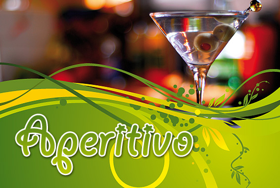 Aperitivo Night at Table 34