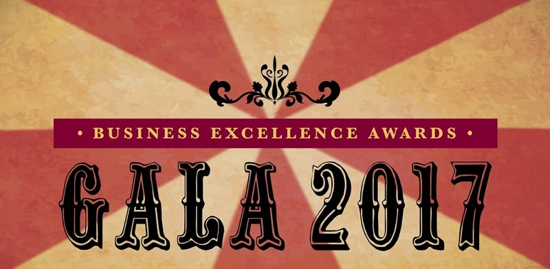 7th Annual Business Excellence Awards Gala