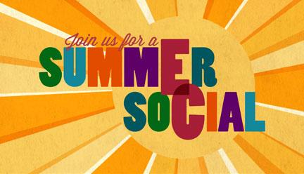 2017 Summer Social